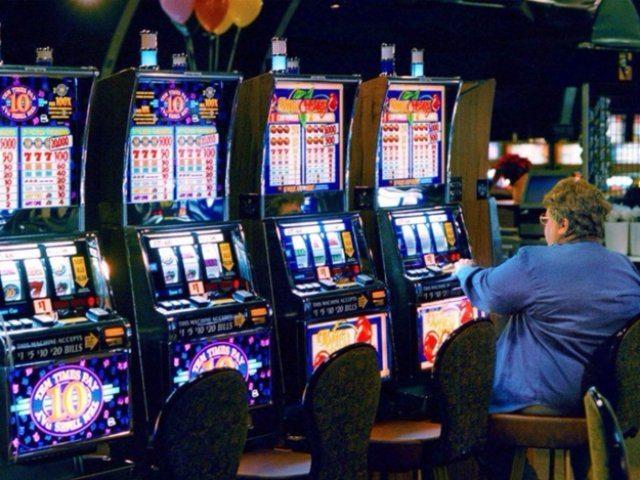 Сол казино ставки на однорукие бандиты онлайн