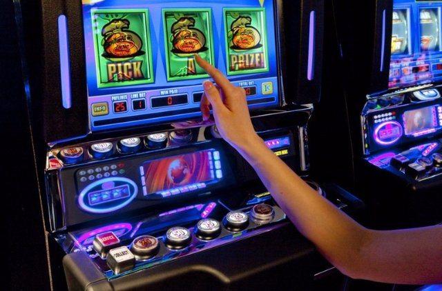 Онлайн-казино Вулкан в режиме реального времени