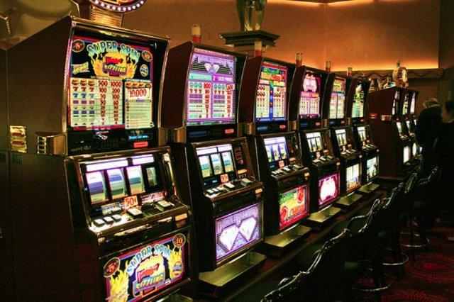 """Faraon Casino зазывает опробовать аппарат """"Ghost Slider"""""""