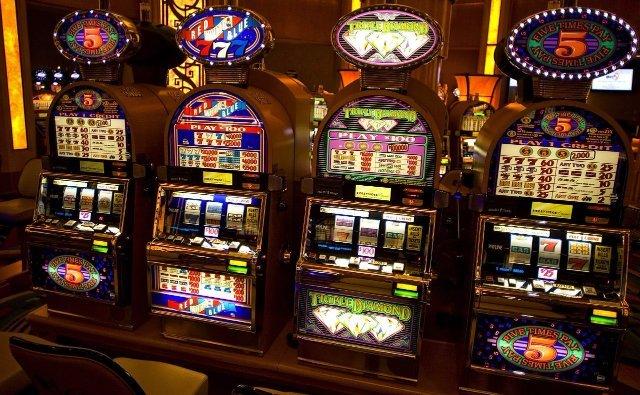 Популярное лицензионное казино Вулкан