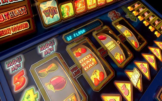 Официальный сайт онлайн-казино Vavada с лицензированными играми