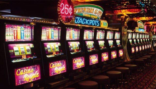 Как проходят турниры в казино Вулкан игровые автоматы